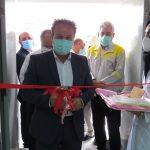 هم زمان با دهه مبارک فجر: افتتاح ساختمان جدید آزمایشگاه مهندسی شرکت پالایش گازفجرجم
