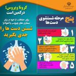 توصیه های سازمان بهداشت جهانی WHO