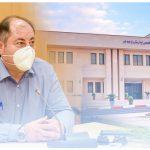 نوبت دهی اینترنتی در بیمارستان توحید جم راه اندازی می شود